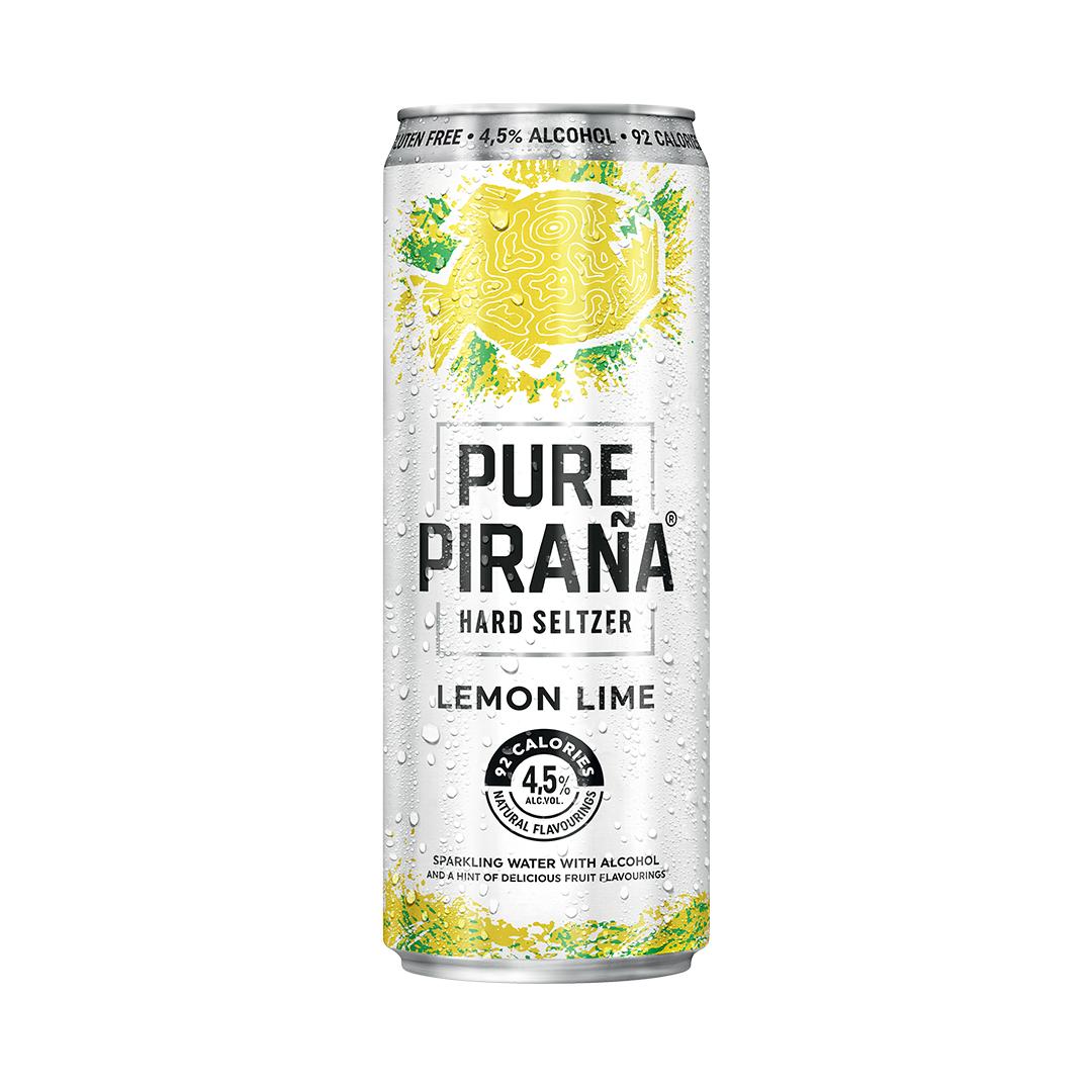 Pure Pirana Dose 0,33l (4,5% Alkoholgehalt)