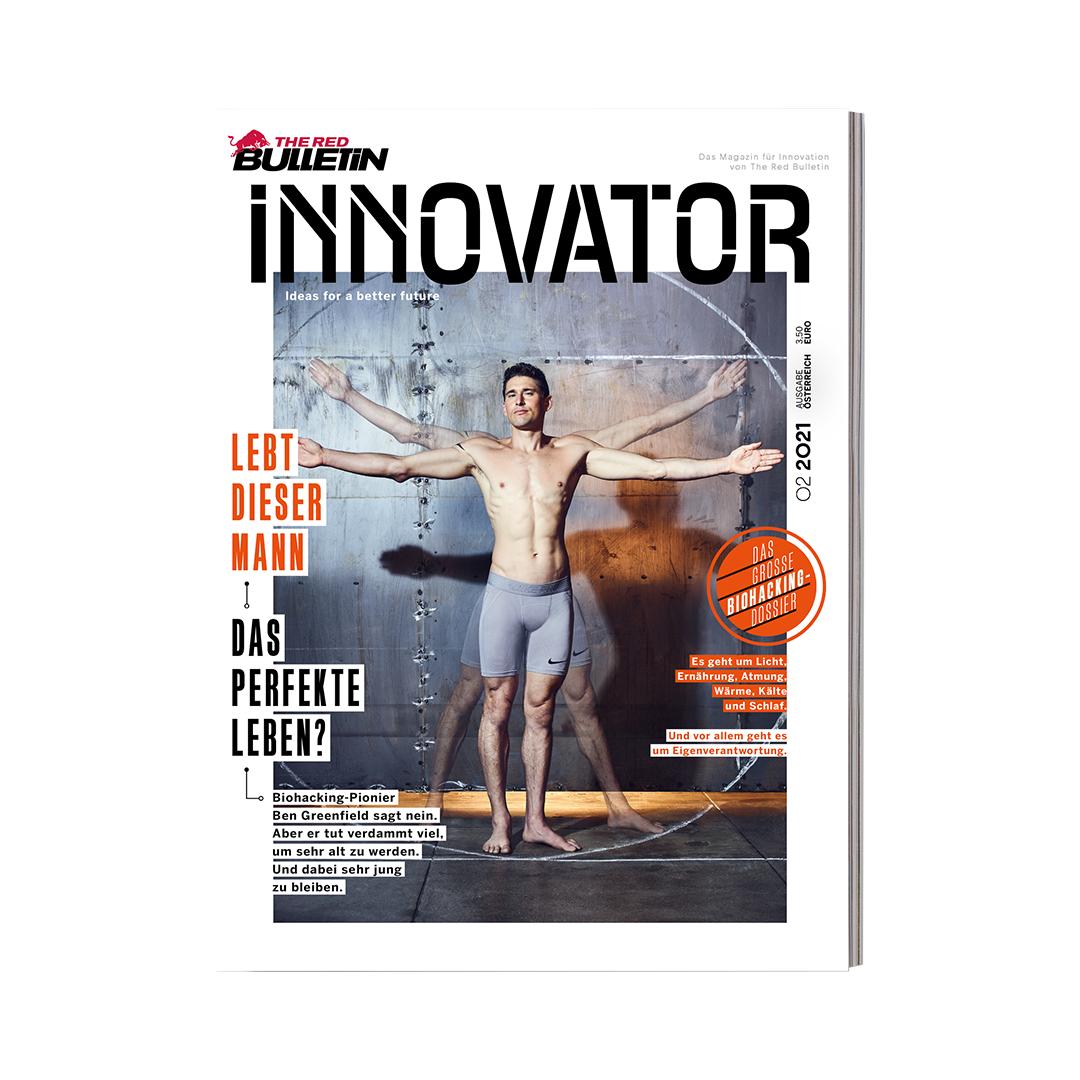 Innovator Magazine